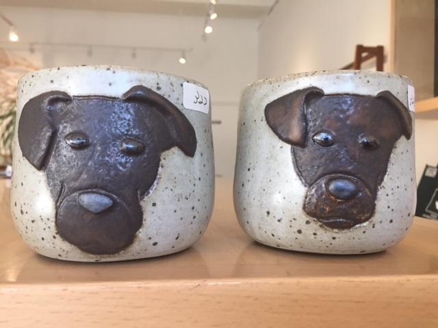Made to order pet mugs!