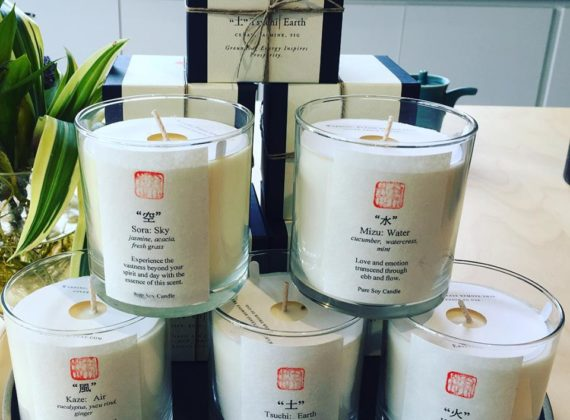 Soy Candles